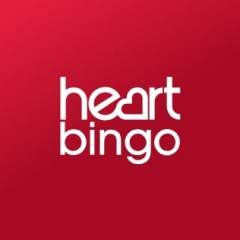 Heart Bingo internet side
